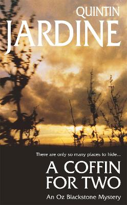 Coffin for Two (Oz Blackstone series, Book 2) book