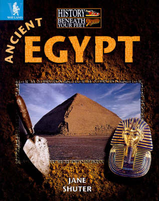 Ancient Egypt by Jane Shuter