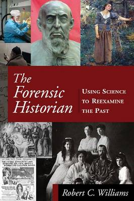 Forensic Historian book