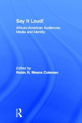 Say it Loud! book