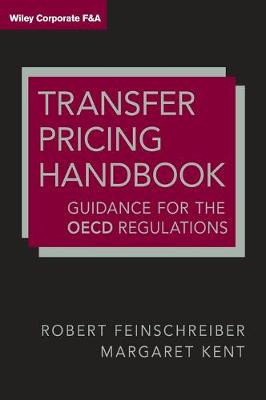 Transfer Pricing Handbook: Guidance on the OECD Regulations by Fiona McNeill