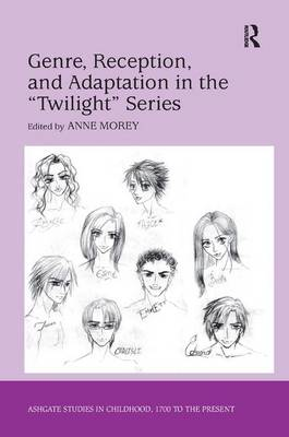 Genre, Reception, and Adaptation in the Twilight Series book
