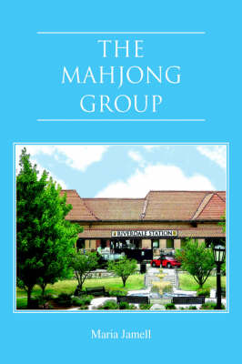 The Mahjong Group by Maria Jamell
