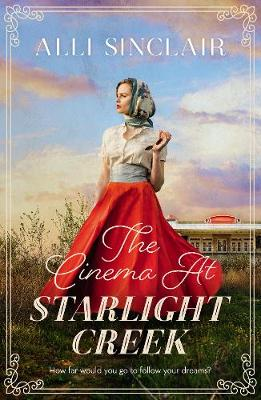 The Cinema at Starlight Creek book