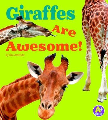 Giraffes Are Awesome! book