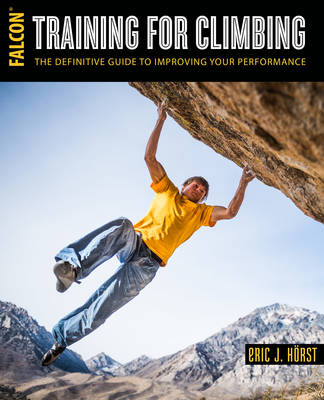 Training for Climbing by Eric van der Horst