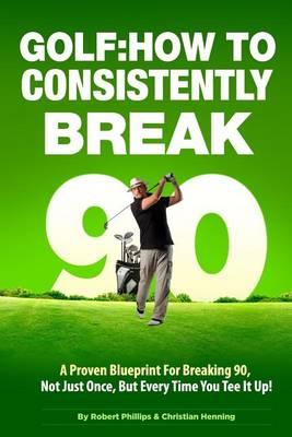 Golf by Robert Phillips
