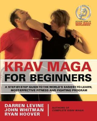 Krav Maga for Beginners by Darren Levine