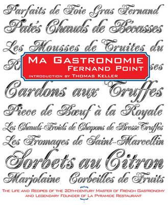 Ma Gastronomie by Fernand Point