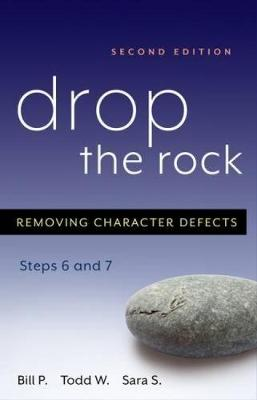 Drop The Rock by Bill P.