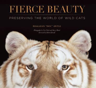 Fierce Beauty by Dr. Bhagavan Antle