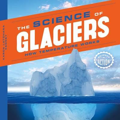 Science of Glaciers book