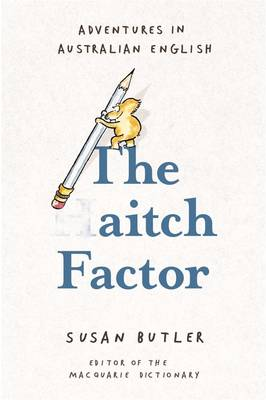 Aitch Factor book