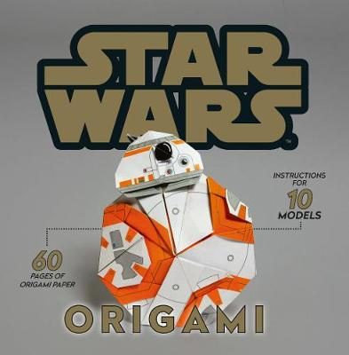 Origami by Star Wars