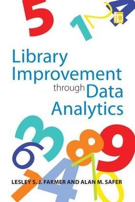 Library Improvement through Data Analytics book