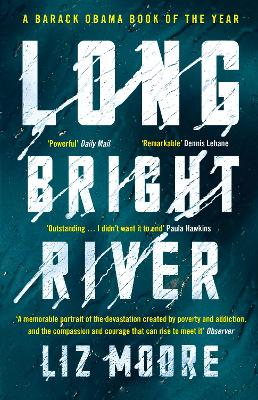 Long Bright River: an intense family thriller by Liz Moore