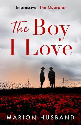 The Boy I Love: The Boy I Love: Book One by Marion Husband