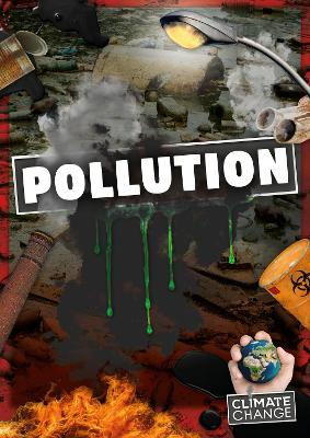 Pollution by Harriet Brundle