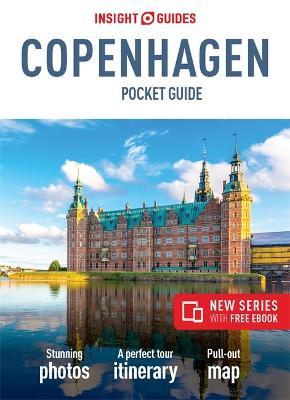 Insight Guides Pocket Copenhagen (Travel Guide with Free eBook) by Insight Guides