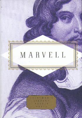 Marvell Poems book
