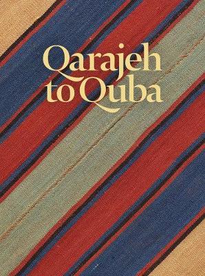Azerbaijan & Caucasian Weavings book