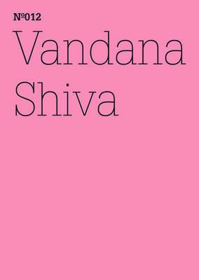 Vandana Shiva by Vandana Shiva