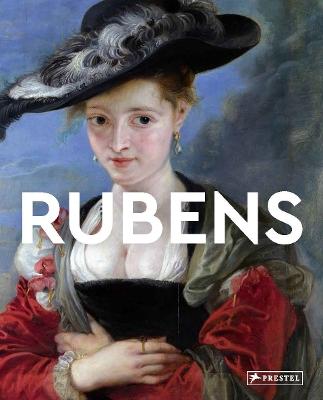 Rubens: Masters of Art by Michael Robinson