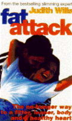 Fat Attack by Judith Wills