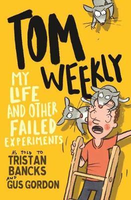 Tom Weekly 6 book