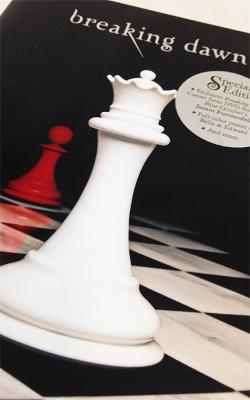Breaking Dawn Special Edition by Stephenie Meyer