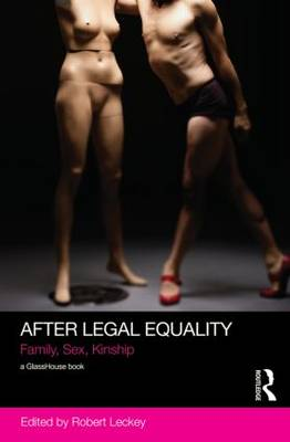 After Legal Equality book