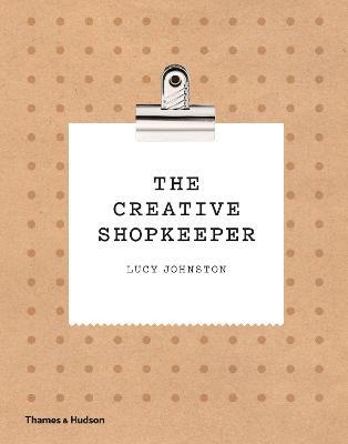 Creative Shopkeeper book