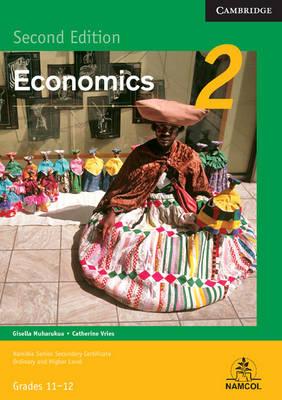 NSSC Economics Module 2 Student's Book by Gisella Muharukua