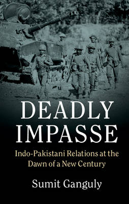 Deadly Impasse book