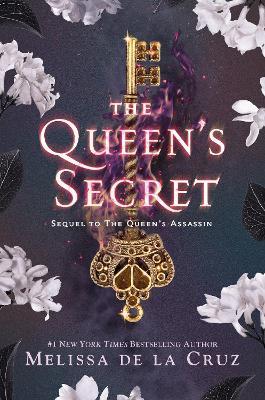The Queen's Secret by Melissa de la Cruz