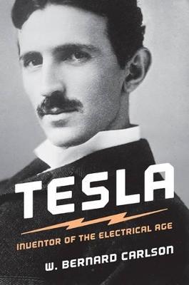 Tesla by W. Bernard Carlson