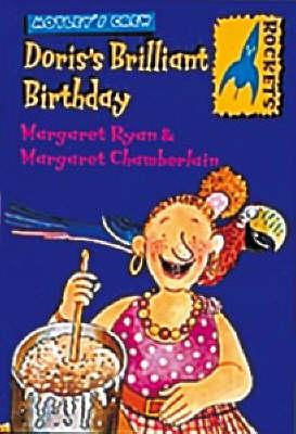 Doris's Brilliant Birthday book