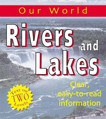 Rivers and Lakes by Hachette Children's Group