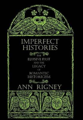 Imperfect Histories book