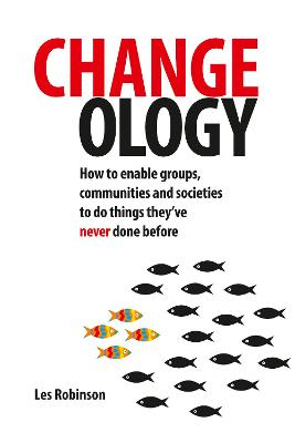 Changeology book