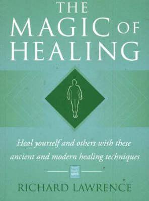 Magic of Healing book