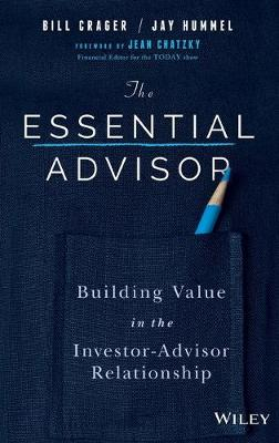 The Essential Advisor by Bill Crager