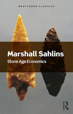 Stone Age Economics book