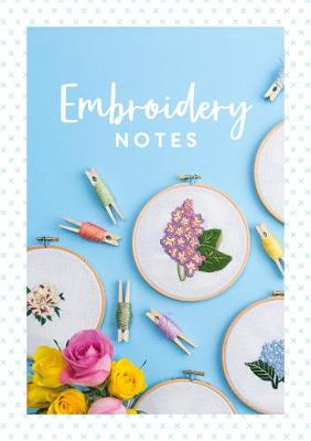 Embroidery Notes by David Charles