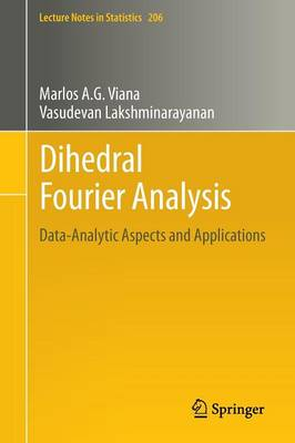 Dihedral Fourier Analysis by Marlos A. G. Viana