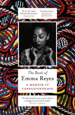 Book of Emma Reyes book