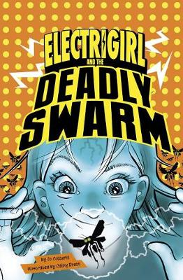 Electrigirl and the Deadly Swarm book