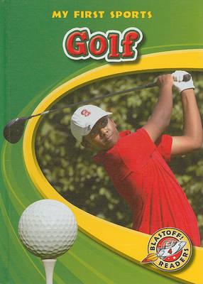 Golf by Ray McClellan