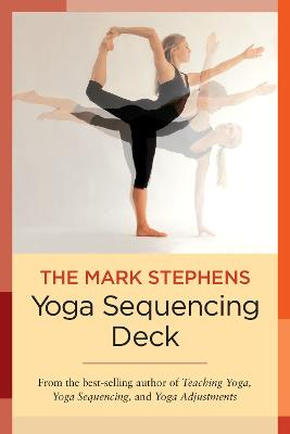 Mark Stephens Yoga Sequencing Deck by Mark Stephens