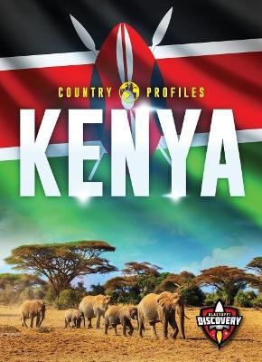 Kenya by Amy Rechner